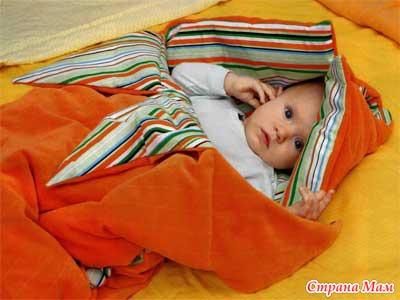 Шить одеяло своими руками