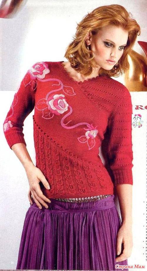 Распродажа женских свитеров доставка