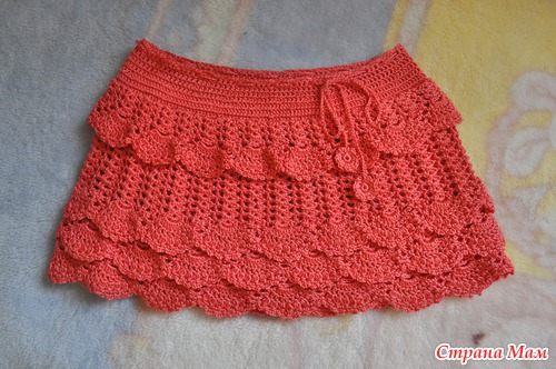Stormywuticitytax Страна мам вязание крючком юбки