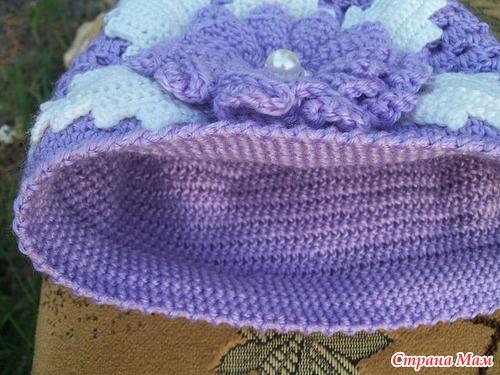 漂亮的爱尔兰花帽(36)  - 荷塘秀色 - 茶之韵