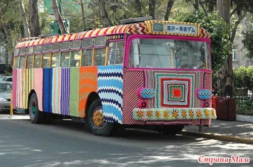 Плетение бисером на одежде
