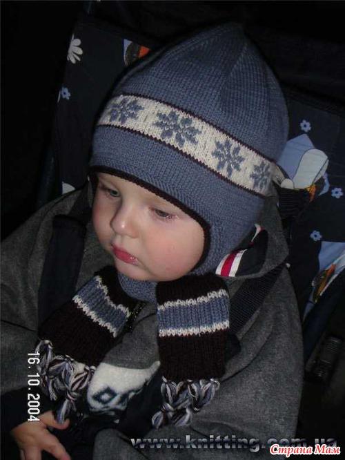 Оригинальные вязаные шарфы спицами со схемами фото 970