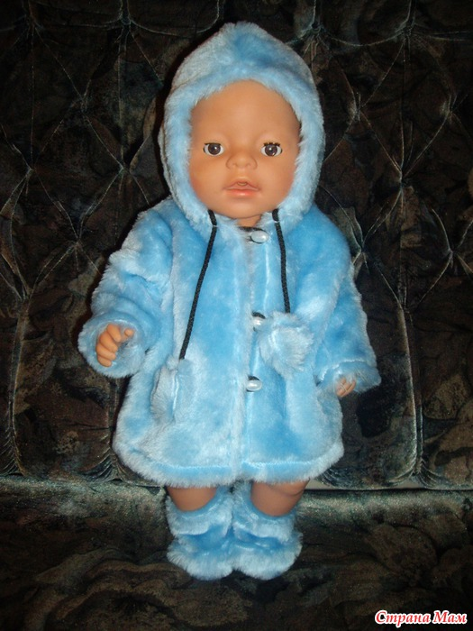 Фото одежды для кукол беби бон своими руками