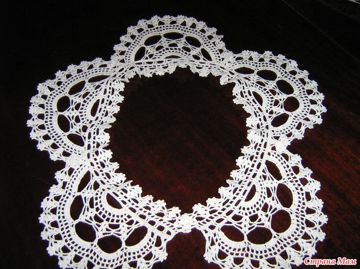Выкройка мужского свитера для вязания