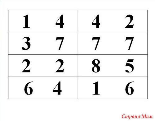 Теория: в математике слова часто заменяют знаками.