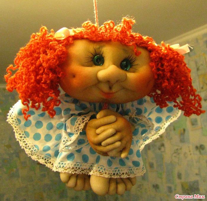 Куклы попики своими руками 883