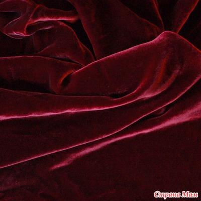 Выбор ткани для сарафана