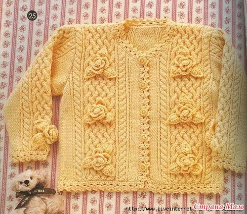 儿童毛衣 - chounvwubi - chounvwubi 的博客