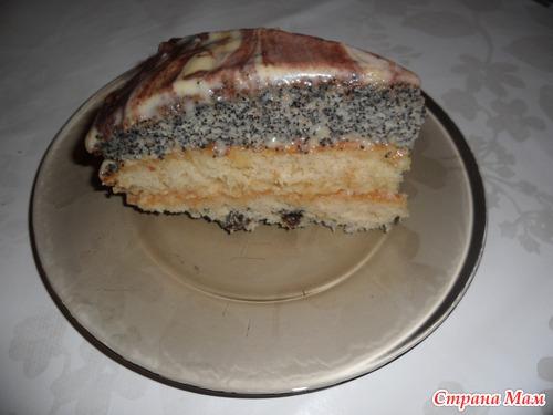 Торт бедный еврей рецепт с фото пошагово
