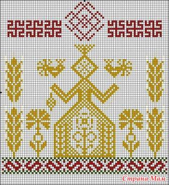 Вышивка и рукоделие - Тридевятое Царство