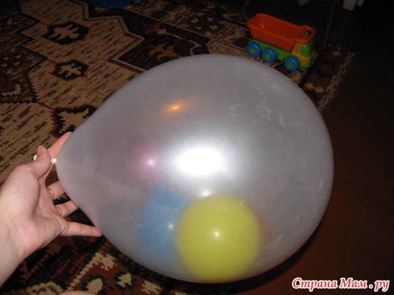 طريقة عمل بالون داخل بالون للاطفال 3441982_16938-650x65