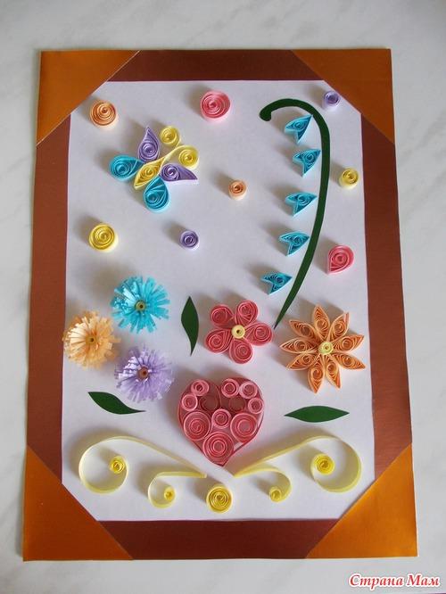 Что подарить маме на день рождения своими руками фото