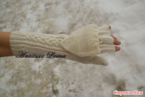 Тэги: перчатки, варежки