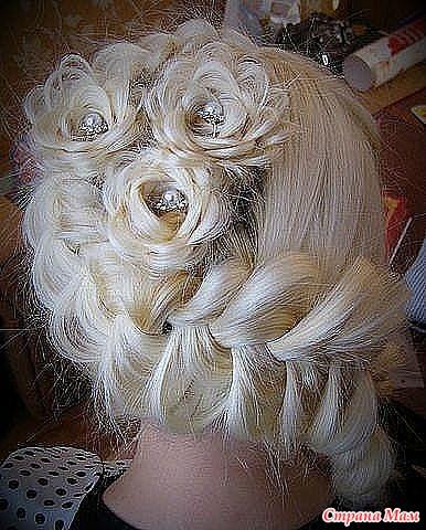 Для вдохновения косы косы