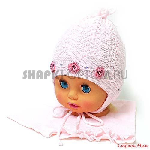 欣赏:好看又可爱的护耳儿童帽子 - maomao - 我随心动