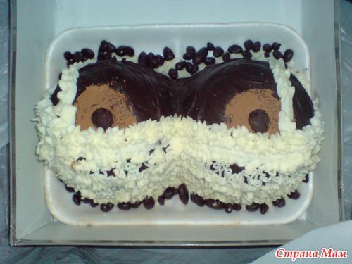 Как научится печь торты в домашних условиях 171