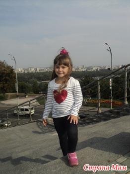 Субботняя прогулка, или снова кусочек нашего любимого и такого разного Киева