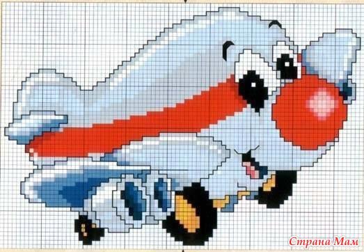 Схемы вышивок в ковровой