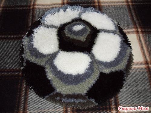 Техника ковровой вышивки бесплатно