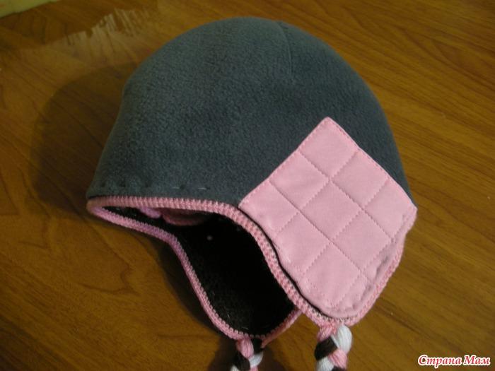 подкладка в шапку самое интересное в блогах