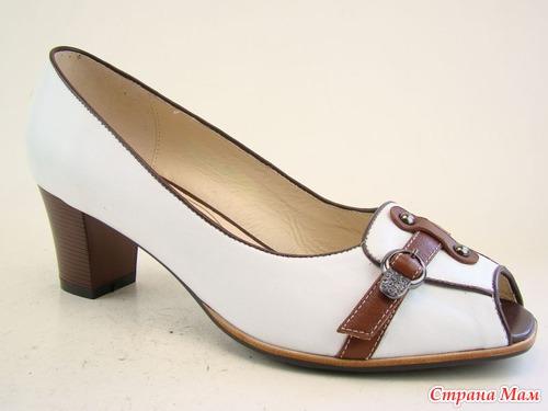 Женская Обувь Больших Размеров На Полную Ногу