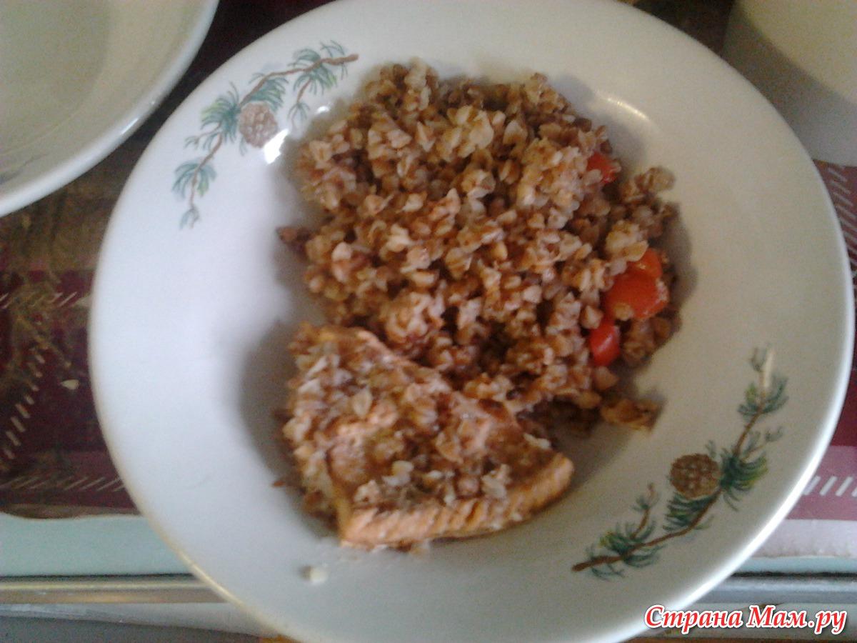 Курица в гречкой в мультиварке рецепты пошагово в