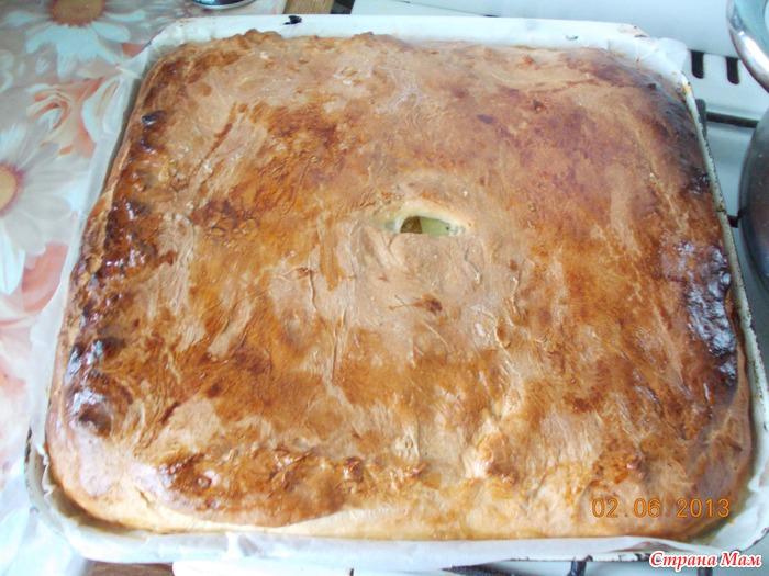 Мясной пирог 39 рецептов с фото пошагово. Как приготовить пирог с мясом?