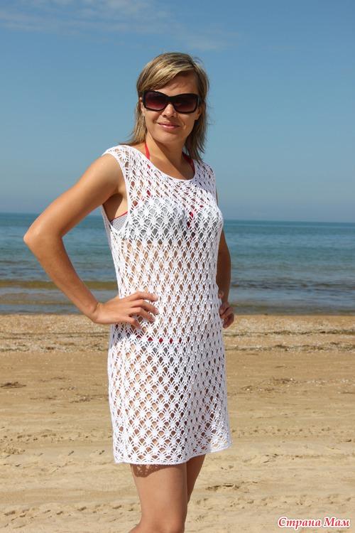 Туника Королева Пляжа