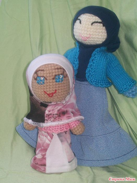 Пожелание для сестры мусульманки