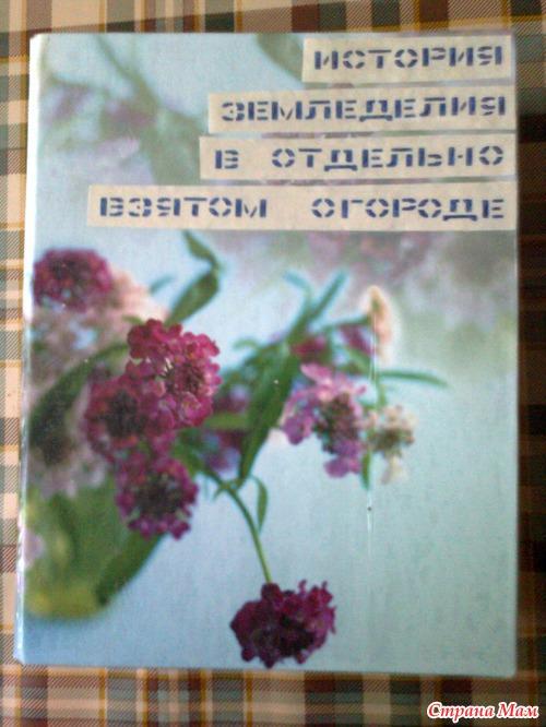 История земледелия в отдельно взятом огороде. Часть 1. Техническая.
