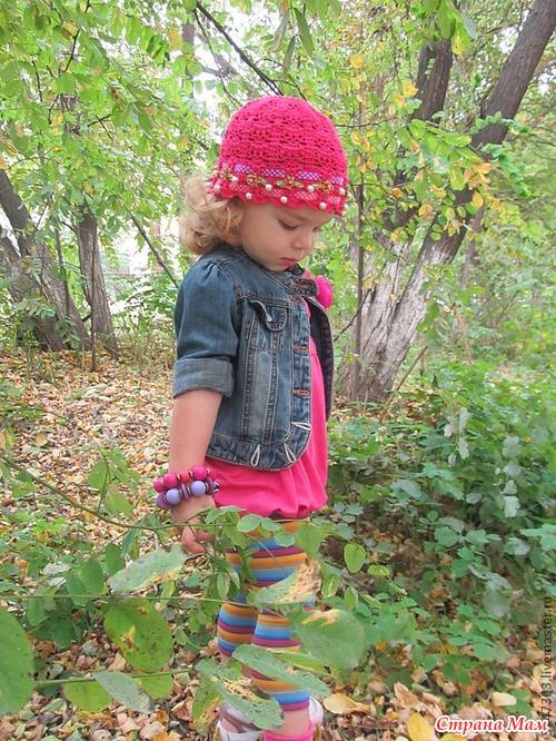 Какая прелесть!!! Весенне-летние шляпки и кепочки!!! Много много...