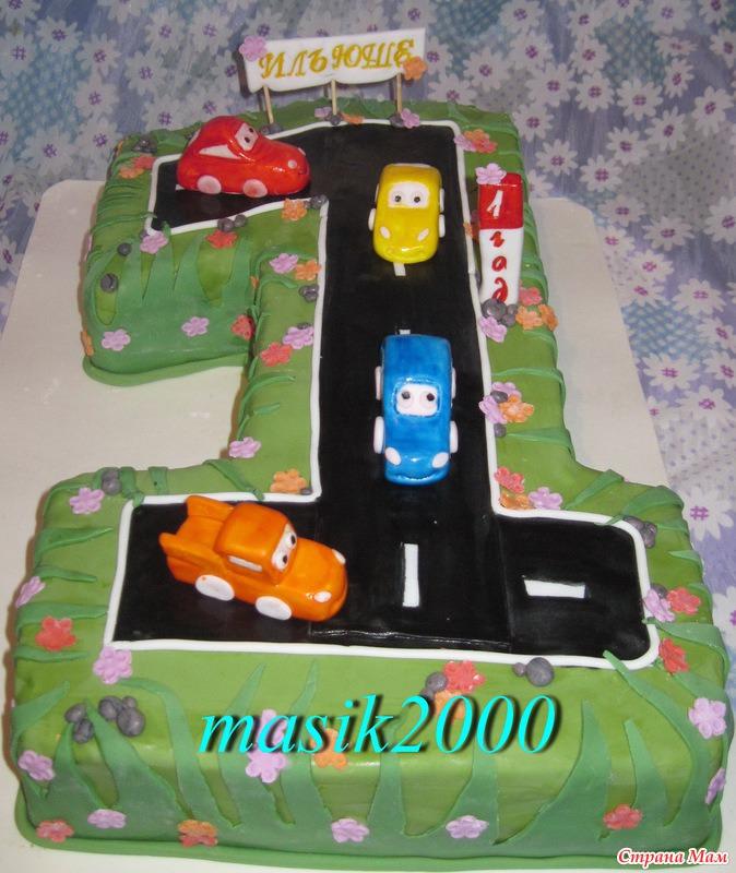 Пошаговые рецепты торт лесная поляна с фото