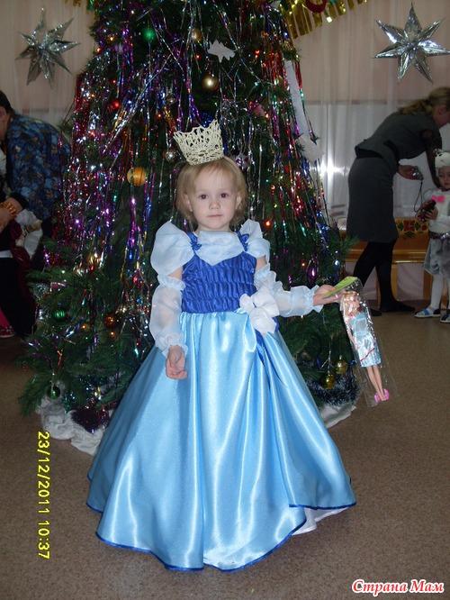 корона на новый год вязание для детей страна мам