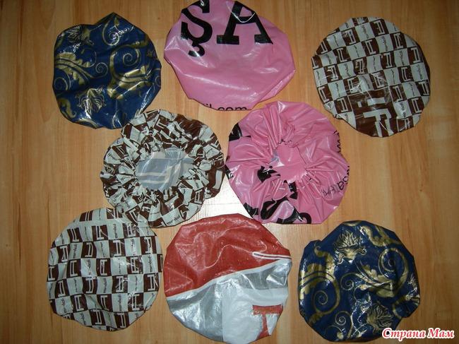 Как сшить панамку для девочек