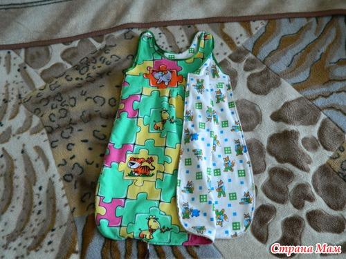 Спальные мешки для новорожденных своими руками фото 238