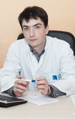 Воронин Николай
