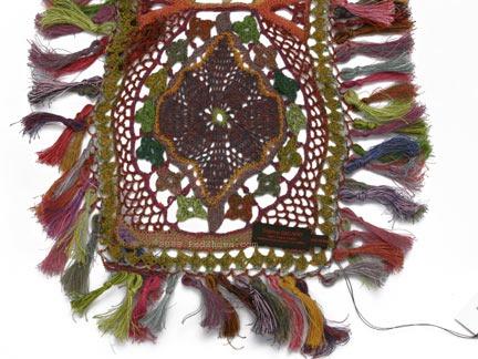 потрясающее вязание софи дижар страна мам