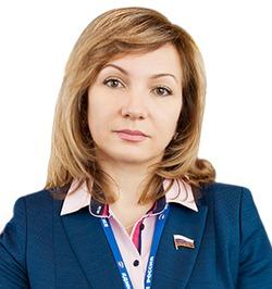 Приёмная депутата Государственной Думы