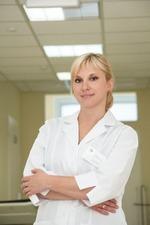 Березко Марина Петровна