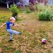 Удар короток — и мяч в воротах!