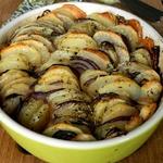"""Запеченный картофель """"Криспи ..."""